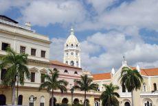 Voyage Panama : Pays des deux océans
