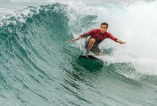 Voyage Panama : capitale du surf