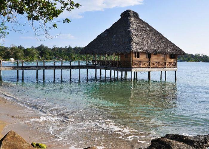 Voyage combiné Costa Rica et Panama en vingt et un jours