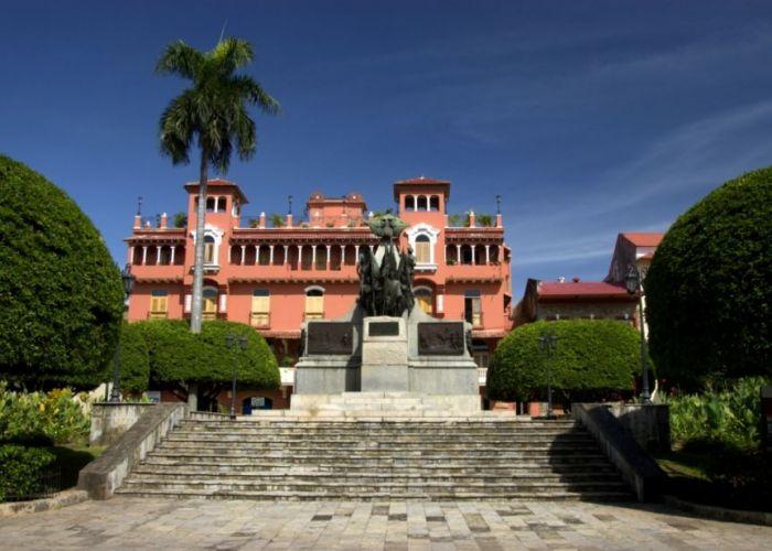 Culture Panama : Extension, découverte de la ville Panama en trois jours