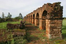 Voyage au Paraguay: Les Missions jésuites