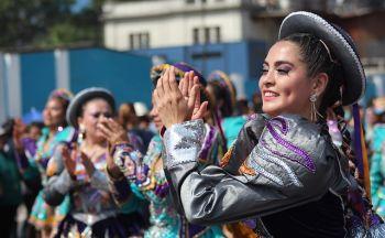 Voyage au Pérou : La fête du Q'oyllur Riti