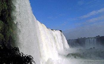Voyage découverte des missions jésuites du Paraguay et extension aux Chutes d'Iguaçu au Brésil en dix sept jours