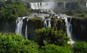 Un séjour au Paraguay