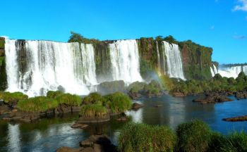 Découverte du Paraguay, missions jésuites et Iguaçu en quinze jours