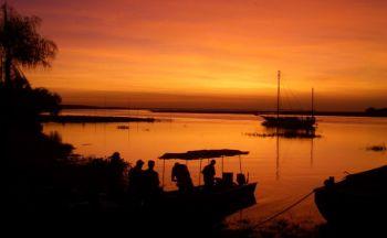 Extension dans le Pantanal paraguayen en quatre jours
