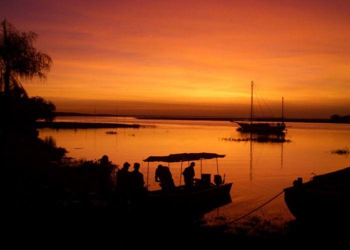 Voyage sur-mesure au Paraguay : le Pantanal en quatre jours