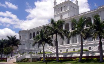 Voyage découverte du Paraguay en quatorze jours