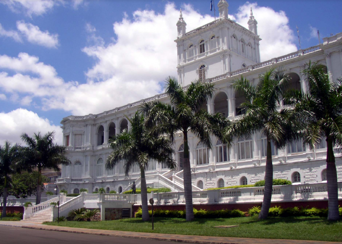 Circuit Paraguay : Voyage découverte en quatorze jours