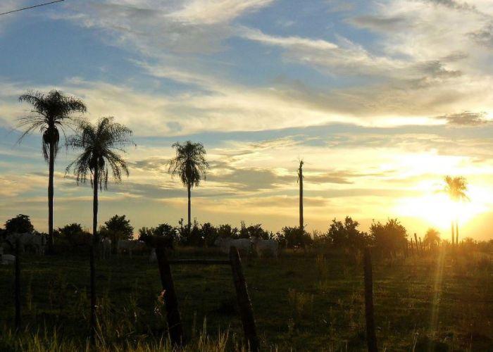 Extension la fugue verte à El Chaco (version courte) en deux jours