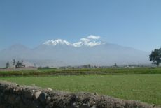 Voyage au Pérou: Parc national de Huascaran