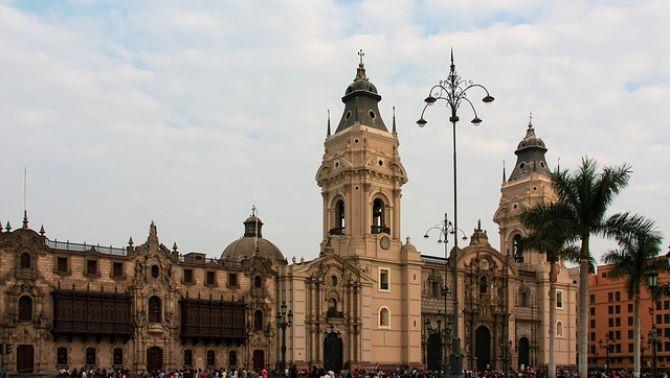 Quel circuit en individuel au Pérou?