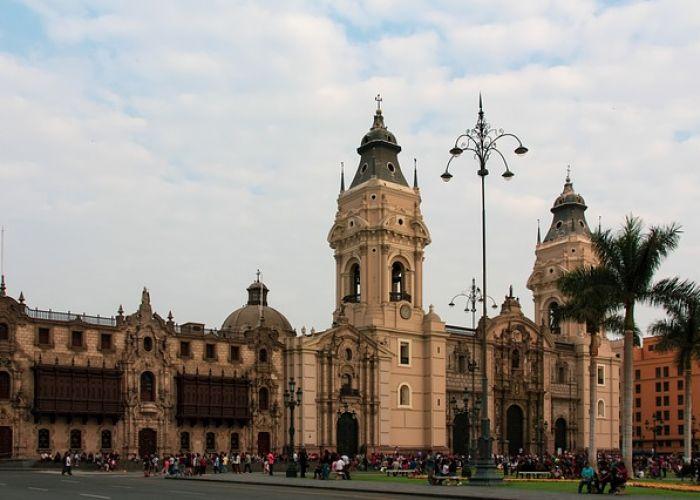 Voyage Pérou : Quel circuit en individuel ?