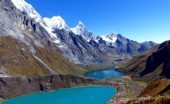 Voyage au Pérou hors des sentiers battus: le nord