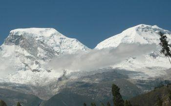 Voyage au Pérou : Parc national de Huascaran