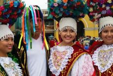 Voyage au Pérou: Lima