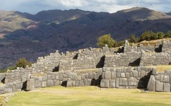 Voyage au Pérou: Site archéologique de Chavin