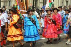 Pérou à la carte du 17 au 25 Novembre 2018