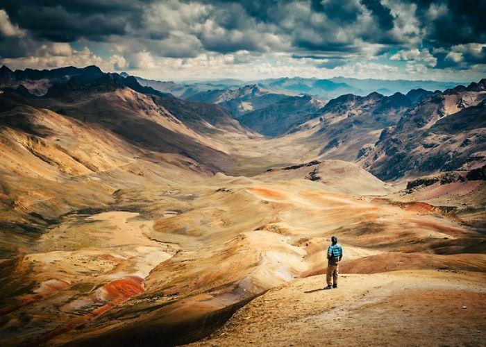 Voyage à la carte au Pérou