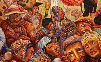 Voyage au Pérou et dans les Andes: le peuple Quechua
