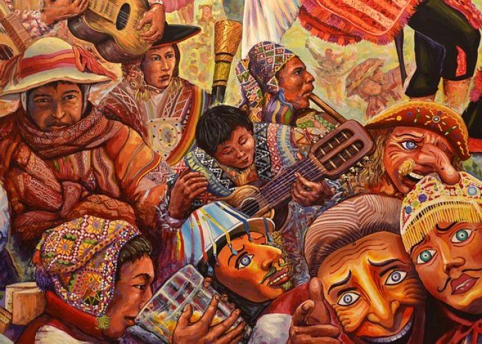 Voyage sur-mesure au Pérou et dans les Andes : Le peuple Quechua