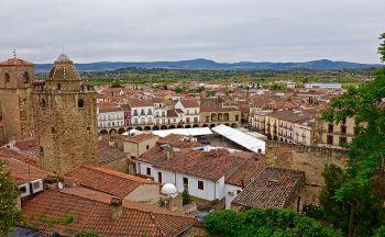 Voyage au Pérou : Trujillo