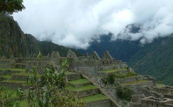 Trek sur le chemin des Incas en quatre jours