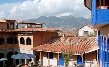 Extension dans les villages au nord du Pérou en quatre jours