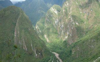 Un séjour au Pérou