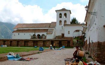 Voyages Tendance et Voyages à Thèmes au Pérou