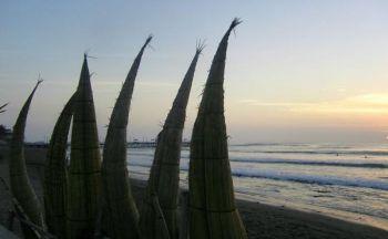 Extension sur la côte nord du Pérou en quatre jours