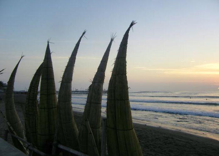 Voyage au Pérou : Extension sur la côte nord en quatre jours