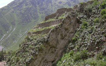 Voyage libre des grands sites du Pérou en douze jours