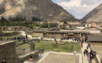Circuit Pérou : découverte en treize jours