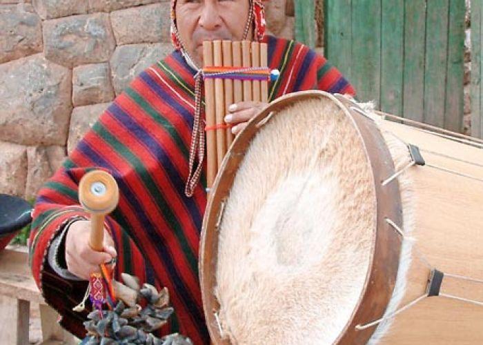 Voyage à la rencontre des tribus de Bolivie et du Pérou en vingt-et-un jours