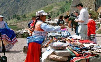 Grande découverte du Pérou du Nord au Sud en vingt-quatre jours