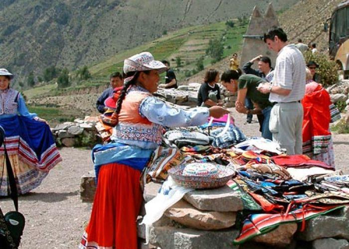 Grand tour du Pérou du Nord au Sud en vingt-quatre jours