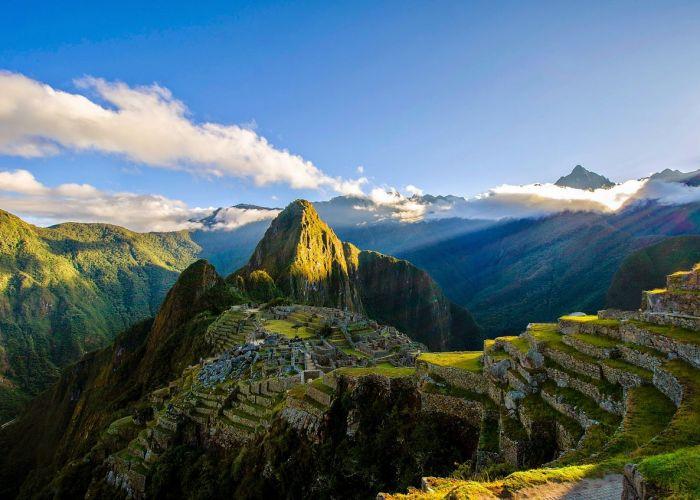 Autotour des essentiels du Pérou