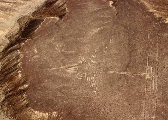 Extension de Paracas et Nazca en quatre jours