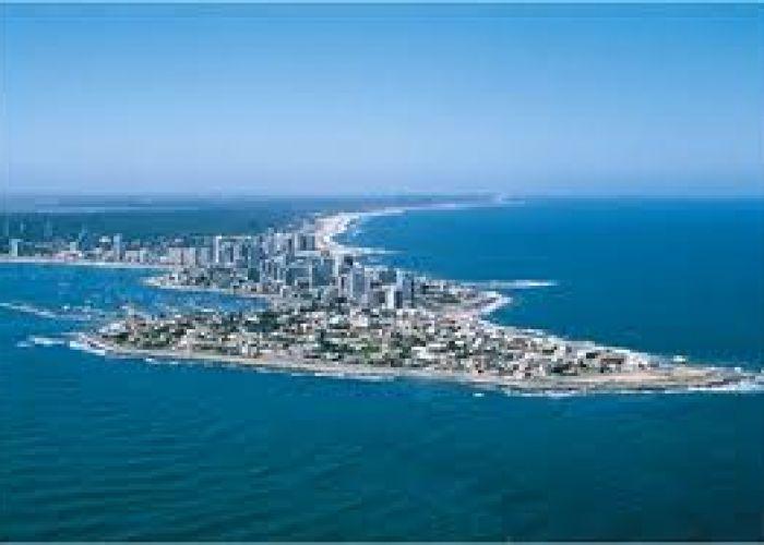 Extension à Colonia et à Montevideo en quatre jours