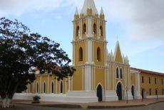 Voyage au Venezuela: Coro et son port