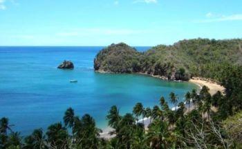Extension au parc marin de Mochima depuis Puerto la Cruz en cinq jours