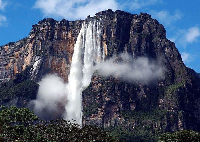 Trekking Venezuela : Extension au parc Los Nevados en trois jours
