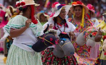 Voyages Tendance et Voyages à Thèmes au Venezuela