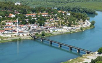 Circuit Albanie : Excursion à Shkodra