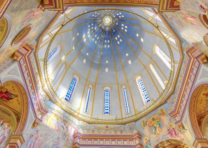 Voyage sur-mesure Biélorussie : Excursion à Maly Trostenets, Kurapaty et Khatyn