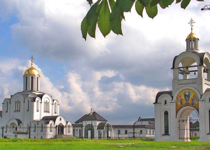 Voyage organisé Biélorussie : Excursion à Strochitsy et à Epimakhi