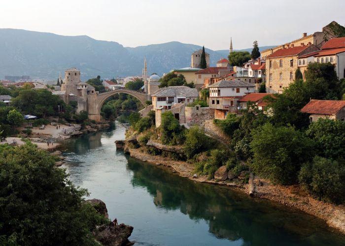 Circuit touristique Bosnie-Herzégovine : Excursion à Visegrad tour