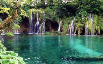Circuit en Croatie tout compris : Journée d'excursion au Lac de Plitvice