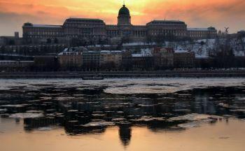 Circuit Hongrie : Journée d'excursion à Eger